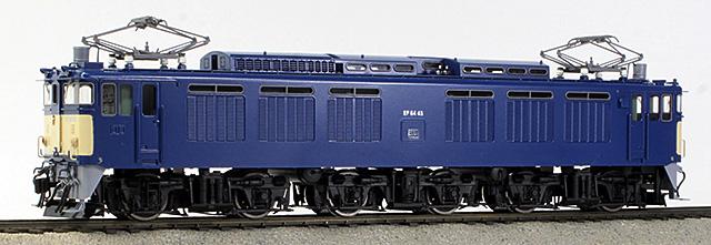 12mm EF64 45号機
