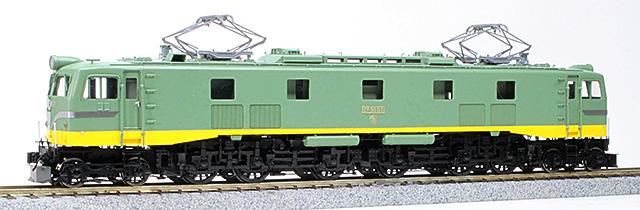 16番 国鉄 EF58 タイプA4