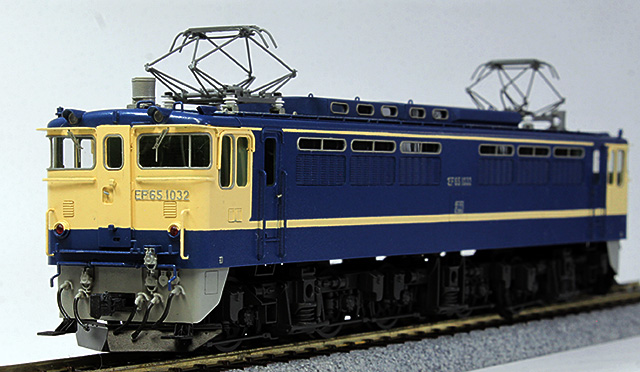 16番 EF65PF 前期型