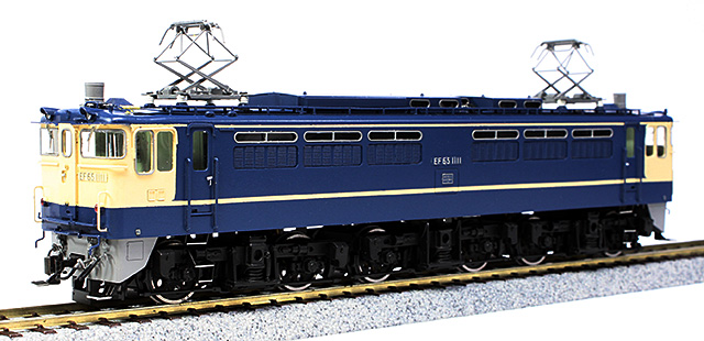 16番 EF65PF 後期型