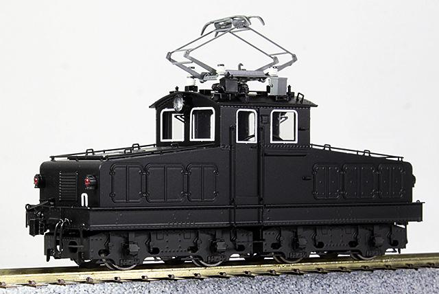 16番 上信電鉄 デキ1