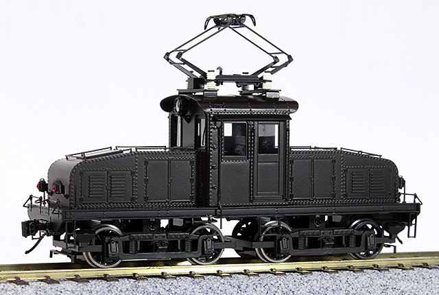 16番 国鉄 ED25 1