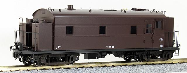 16番 マヌ34 後期原型