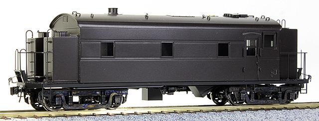 16番 国鉄 マヌ34 後期原型 ぶどう1号