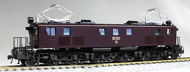 16番 EF13 27号機
