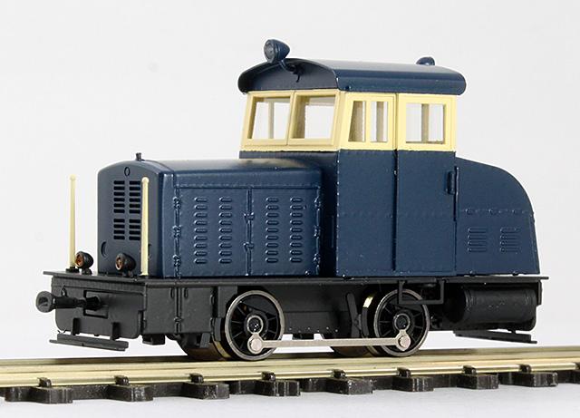 HOn 静岡鉄道 DB608