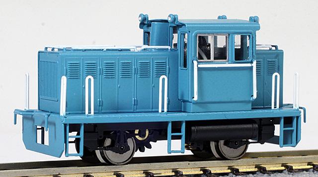 Nゲージ 25t 貨車移動機