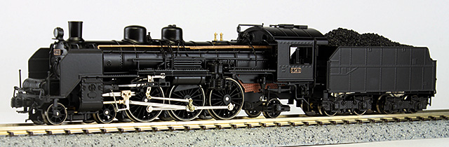 Nゲージ 国鉄C54