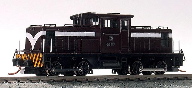 Nゲージ 津軽 DD35 2