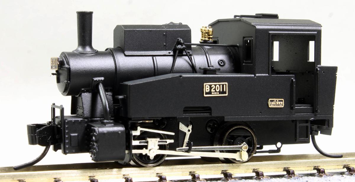 NゲージB20一般型