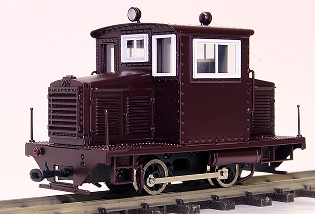 HOn 頸城鉄道 DB81