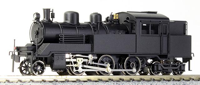 Nゲージ 片上鉄道 C13 後期型