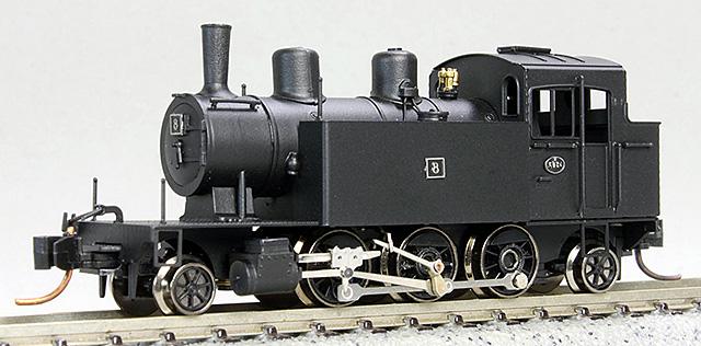 汽車会社35t 1C1タンク