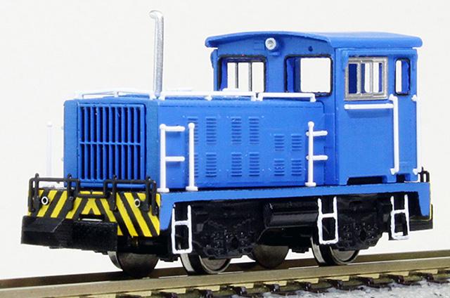 プラシリーズ 20t 貨車移動機