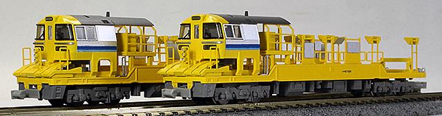 プラシリーズ キヤ97系201・202
