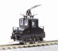 N銚子デキ3黒塗装サンプル