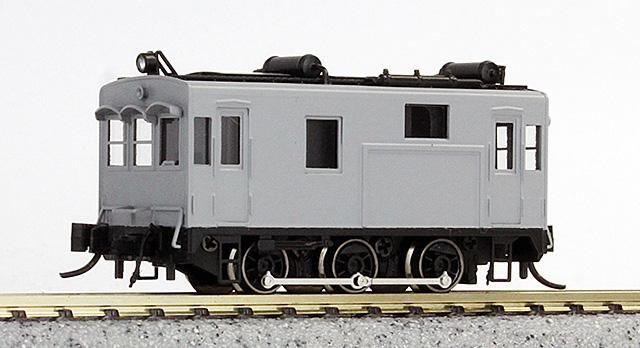 Nゲージ 東野鉄道 DC20
