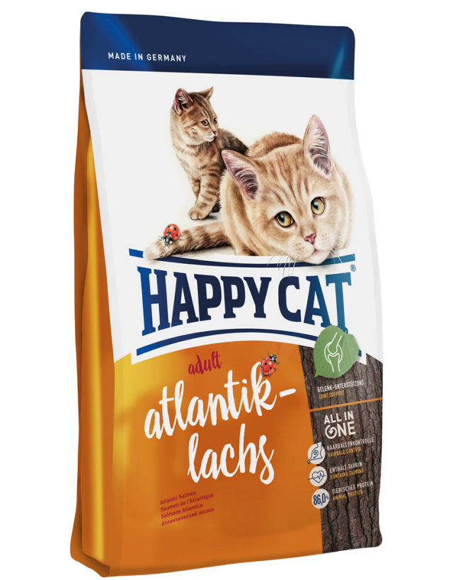 HAPPY CAT アトランティック ラックス - 300g