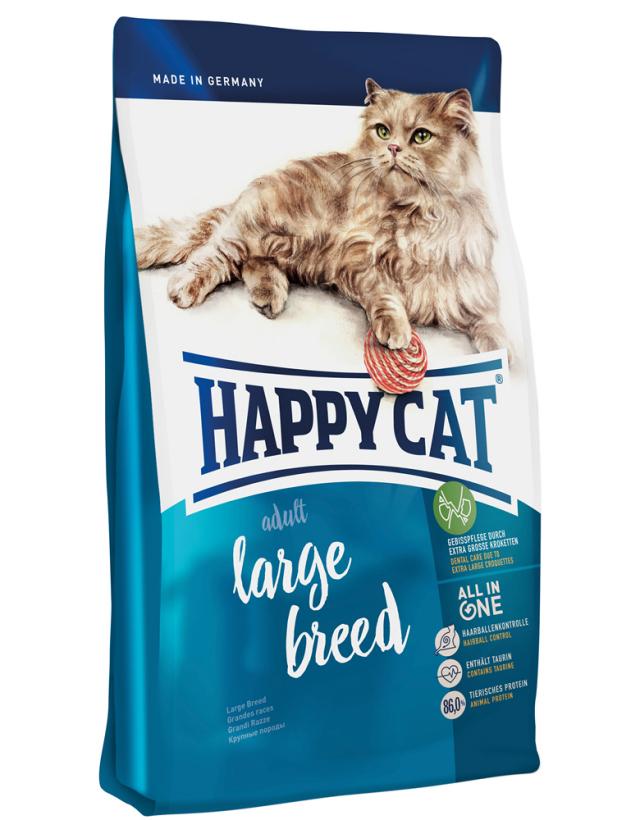 HAPPY CAT ラージブリード - 300g