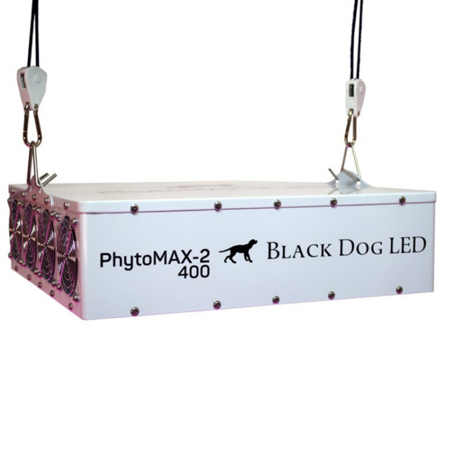 Black Dog LED PhytoMAX-2 各種