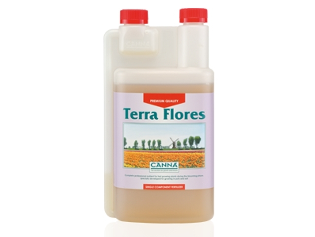 Terra Flores(テラフローレス)