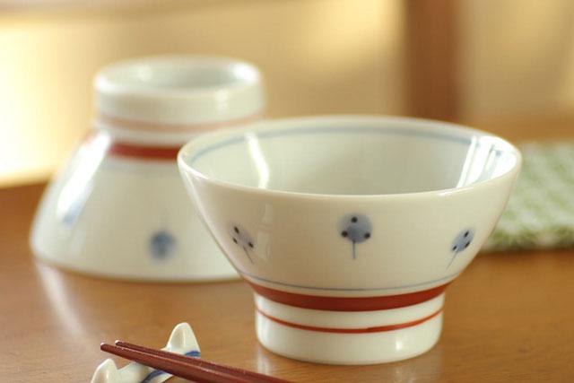 たんぽぽの茶碗(小)