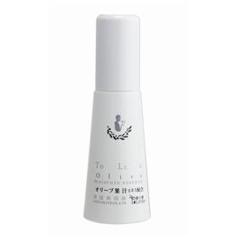 オリーブ果実エキスで、くすみ・乾燥から守り、きめ細かに若々しい素肌に。