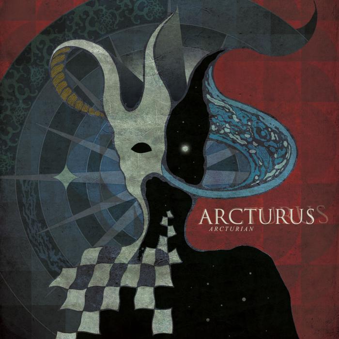 Arcturus: Arcturian 【予約受付中】