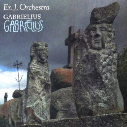 Er.J.Orchestra: GABRIELIUS
