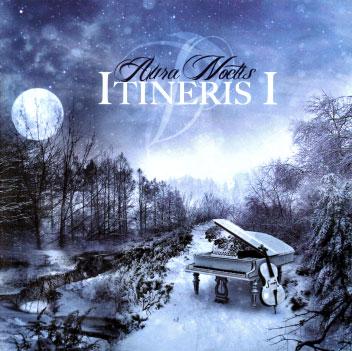 Aura Noctis: ITINERIS I