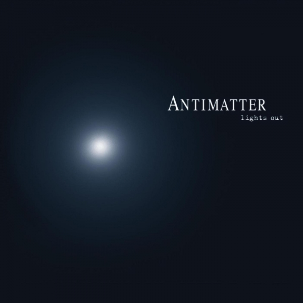 Antimatter: Lights Out 【予約受付中】