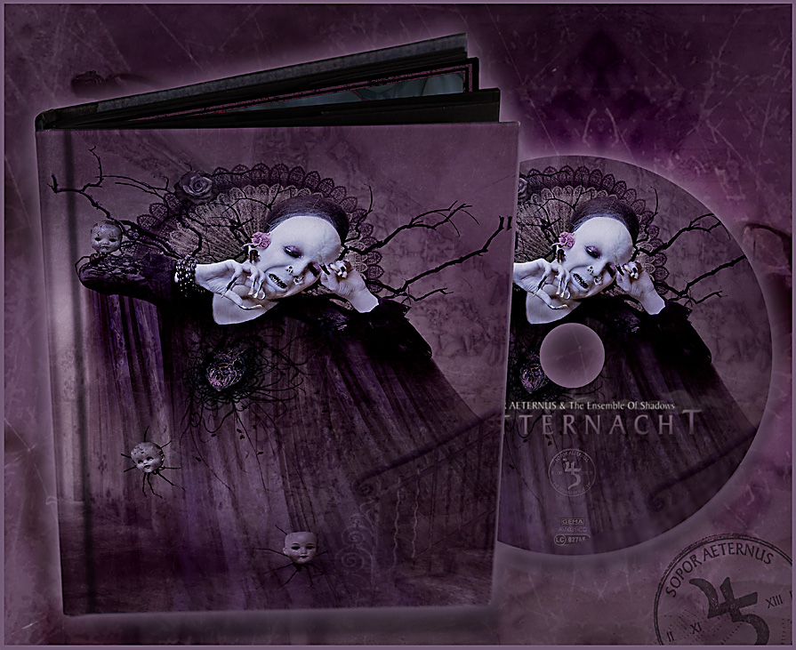 Sopor Aeternus & The Ensemble Of Shadows: Mitternacht