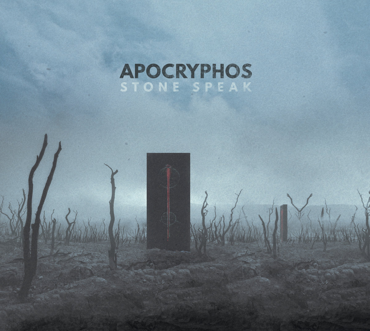 Apocryphos: Stone Speak