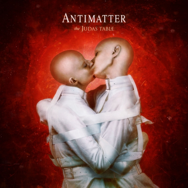 Antimatter: The Judas Table (2CD) 【予約受付中】
