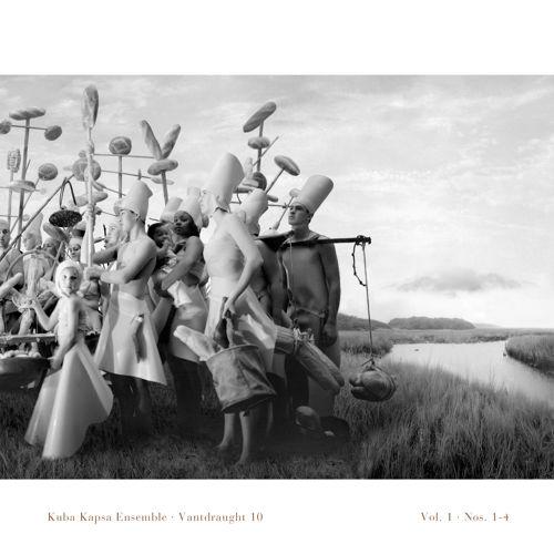 Kuba Kapsa Ensemble: Vantdraught 10 Vol.1