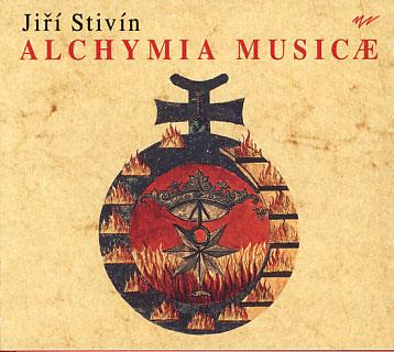 Jiri Stivin: Alchymia Musicae 【予約受付中】