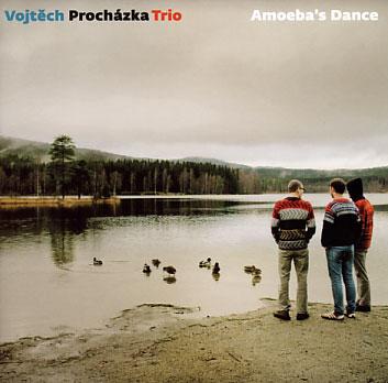 Vojtech Prochazka Trio: Amoeba's Dance
