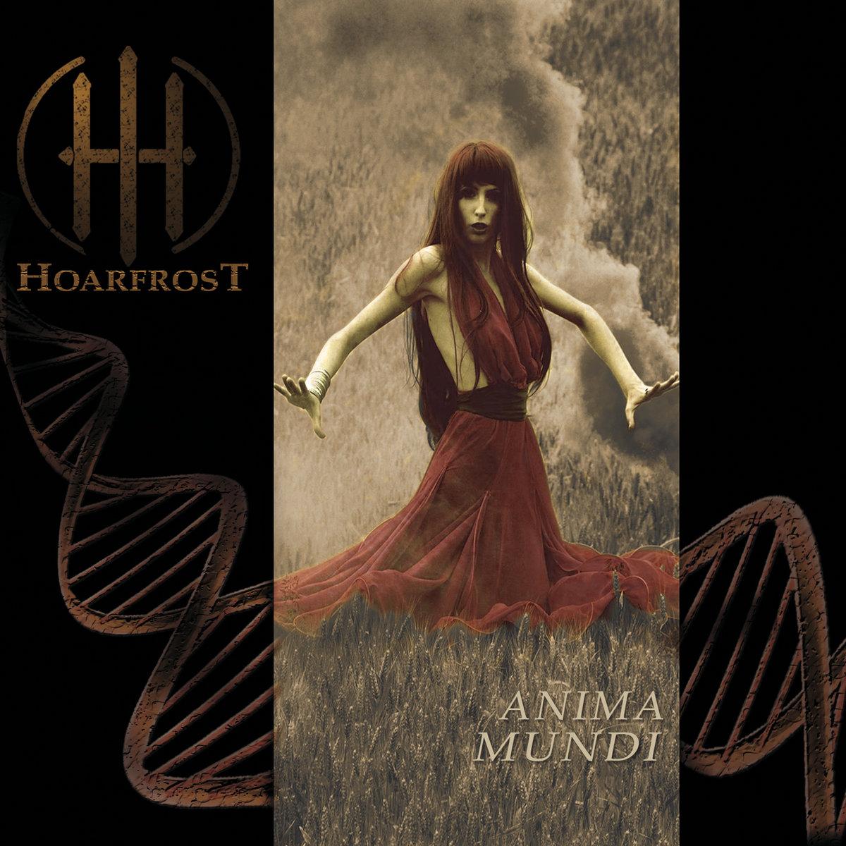 Hoarfrost: Anima Mundi 【予約受付中】