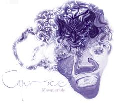 Caprice: Masuquerade 【予約受付中】