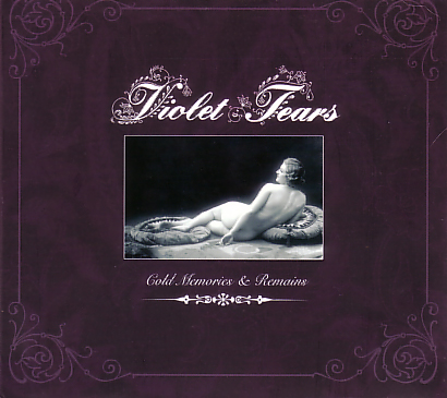 Violet Tears: Cold Memories & Remains