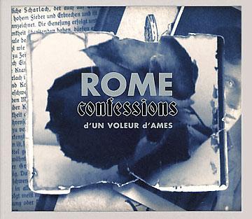 Rome: Confessions d'un voleur d'ames