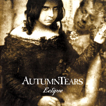 Autumn Tears: Eclipse【予約受付中】