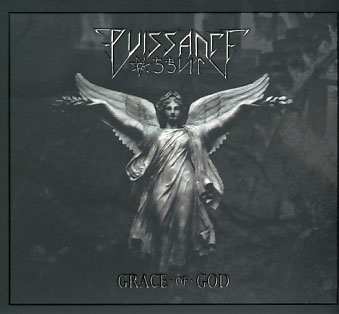Puissance: Grace of God 【予約受付中】
