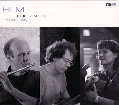 Houben,Loos,Maurane: HLM