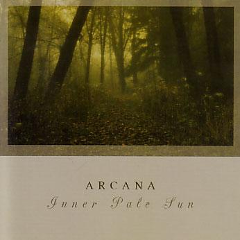 Arcana: Inner Pale Sun