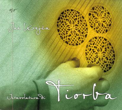 Jan Krejca: Intavolatura di TIORBA