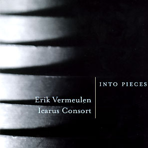 Erik Vermeulen: Into Pieces