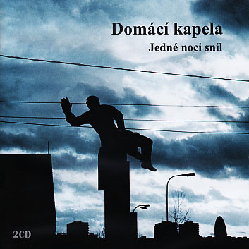Domaci Kapela: Jedne noci snil (2CD) 【予約受付中】