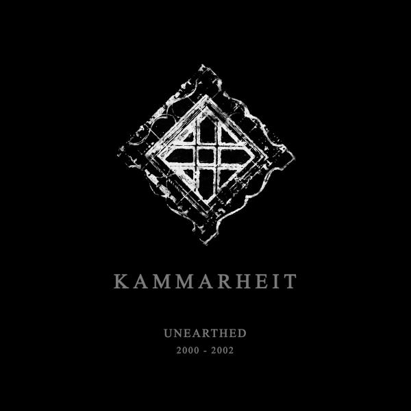 KAMMARHEIT: Unearthed 2000-2002 (6CD BOXset)