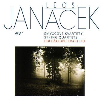Leos Janacek: String Quartets